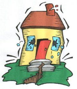 Shaky Monster: Earthquakes An Unpredictable :Docsity.com Blog