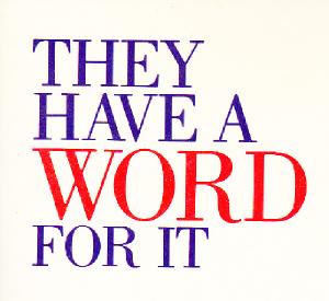 15 Untranslatable Words
