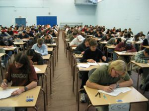 Into the GMAT Exam: Tips for Surviving and Thriving