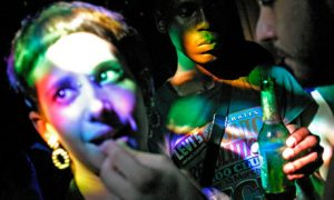E-Pills: The Primary Ingredient of Student Parties