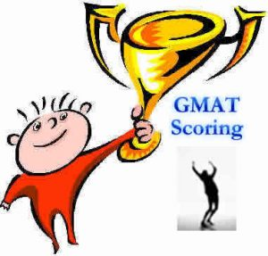 The GMAT: practice as the best way to suceed