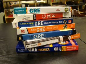 Preparing for the GRE Exam: Skills, Practice and Research