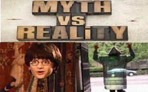 Invisibility cloak: A Myth or Reality?