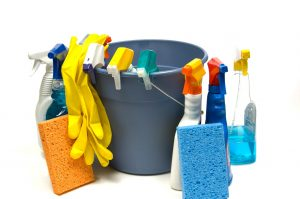Hazardous Chemicals present in the household and their adverse affects on health