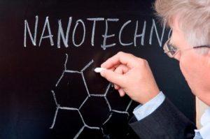 Nanotechnology: The Basic Idea
