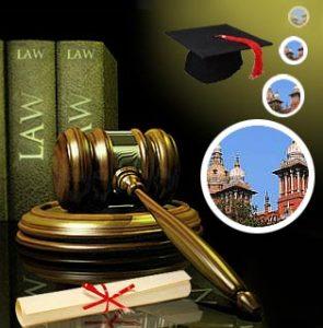 Law Universities Require Minimum  Pass Qualification
