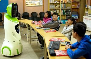 Playing Pac-Man trains Robots to ultimately teach Humans