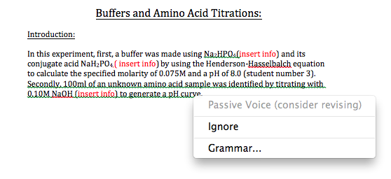 science, 10 Microsoft Word Nightmares you will definitely experience as a science student