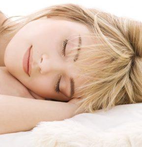 Health Benefits of a Good Night's Sleep