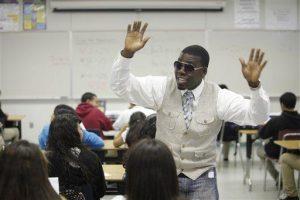 Fundamentals of Physics presented in Rap