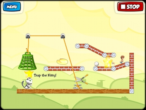the-incredible-machine-2,  10 Games to enhance Learning