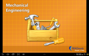 Mechanical Engineers related Free Android Apps
