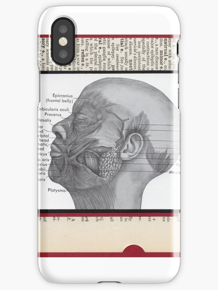 cover-iphone-grays-anatomy-vintage-regalos-de-navidad-estudiantes-de-medicina-Docsity