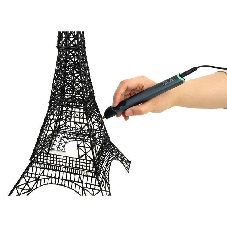 3Doodler-impresora-3D-regalos-navidad-estudiantes-arquitectura-arquitectos-docsity