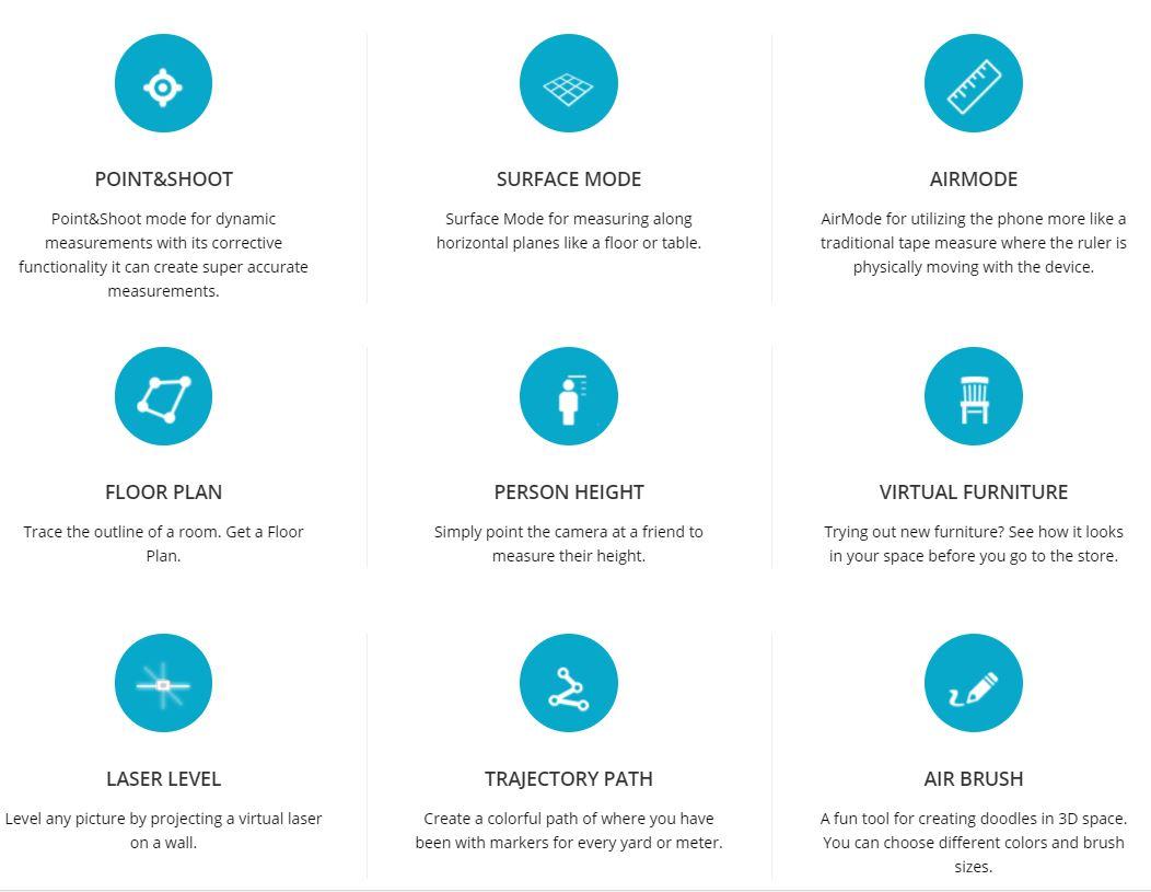 app-airmeasure-regalos-navidad-estudiantes-arquitectura-arquitectos-docsity