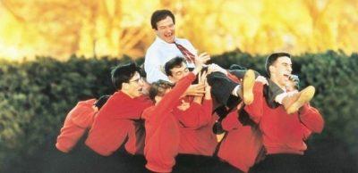 Los 5 Profesores Fantásticos que te gustaría encontrar en la vida real