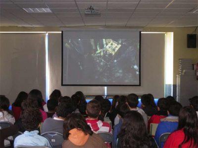 10 + 5 cortometrajes que todo educador y estudiante de educación tiene que ver (2º EDICIÓN)