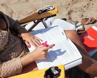 Cinco razones para volver a la facultad de Derecho tras las vacaciones