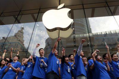 6 razones por las que Apple tiene éxito