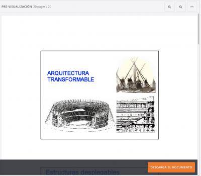 Apuntes Arquitectura 4