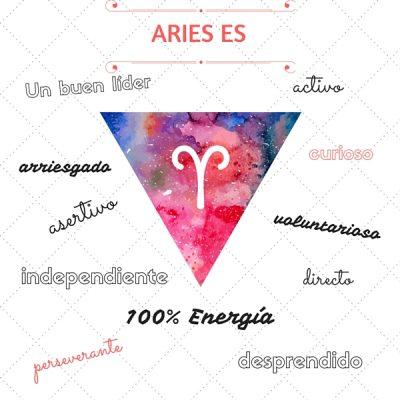 Aries Estudiante