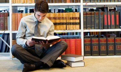 27 verdades de los estudiantes de Derecho