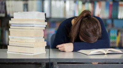 5 consejos para gestionar el tiempo en época de exámenes