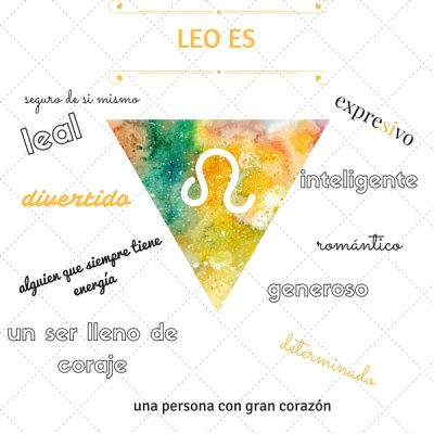 Leo Estudiante