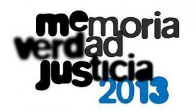 IV Muestra de Cine Internacional Verdad, Memoria y Justicia