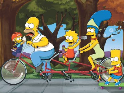 Las 10 claves que llevaron al éxito a los Simpsons