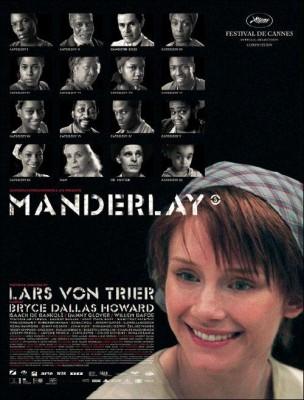películas filosóficas Manderlay