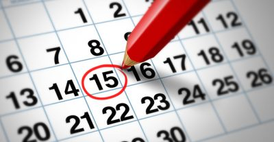 Selectividad 2016: fechas por Comunidad Autónoma. ¿Estáis preparados?