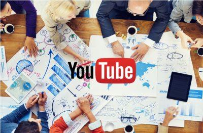 5 Canales de Youtube para estudiar economía