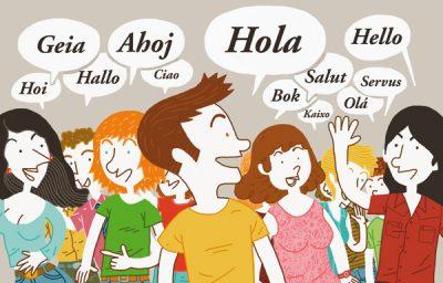 Qué idioma estudiar a parte del inglés