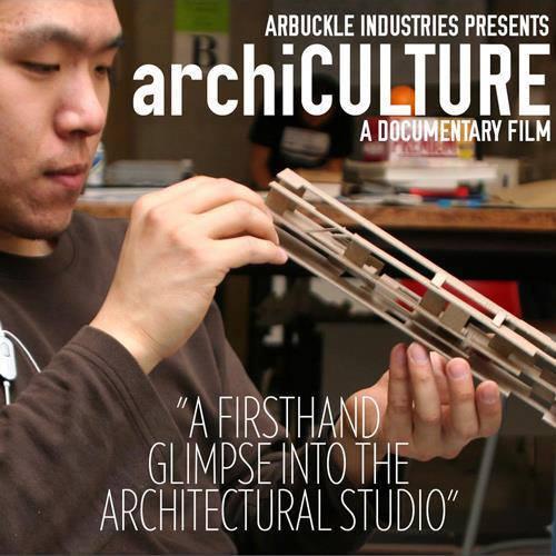 peliculas de arquitectos archiculture