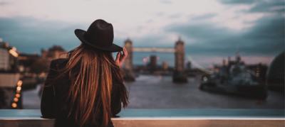 4 Razones por las que deberías estudiar inglés en el extranjero