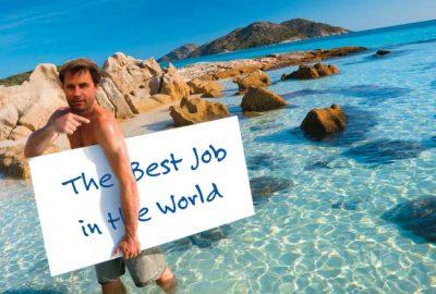 Los mejores empleos del mundo en Australia