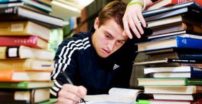 Cómo estudiar para los exámenes de filosofía