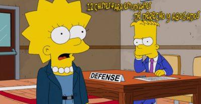 12 chistes para abogados y estudiantes de derecho