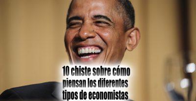 10 chiste sobre cómo piensan los diferentes tipos de economistas