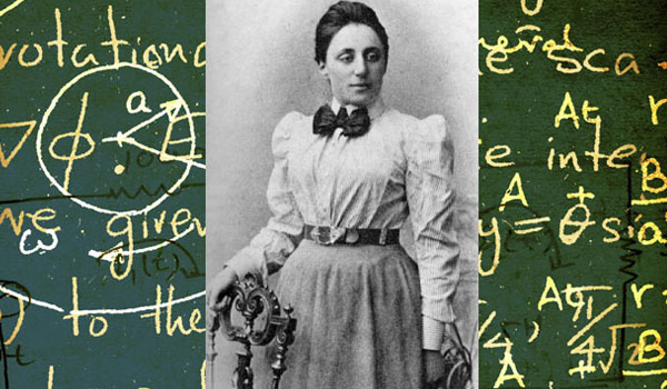 científicas-importantes-Amalie-Emmy-Noether-matematica