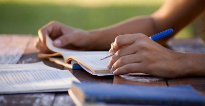 Cómo hacer un resumen de tus materias: 6 consejos