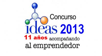 Concurso Ideas 2013 – Venezuela