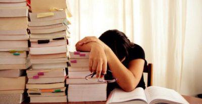 Examen de derecho procesal la primera experiencia de una estudiante
