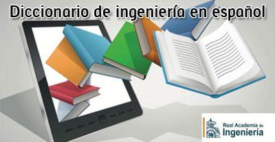 Diccionario de ingeniería en español