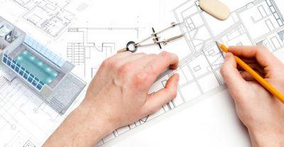 4 pasos a seguir en el diseño arquitectónico de una casa