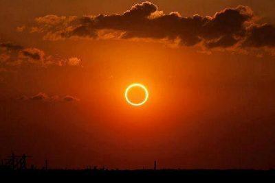 Eclipses solares, una de las maravillas de la naturaleza