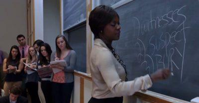 El profesor de Derecho: 11 verdades que no te contaron