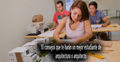 Dime que arquitecto eres y te diré el sueldo que tienes