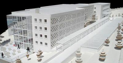 Estudiantes de arquitectura y arquitectos: cómo realizar un portafolio